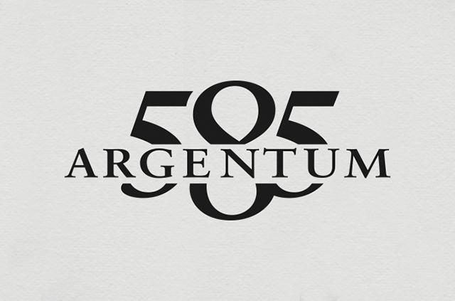 Argentum 585