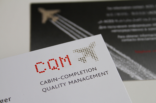 CQM Cabin Completion Management