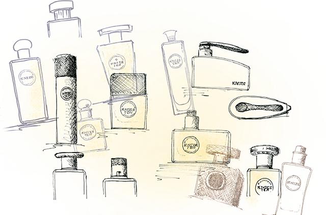 Knize Parfum